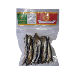 Country Food Dry Fish Keeramin 200g