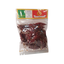 Country Food Whole Red Chillie 100g
