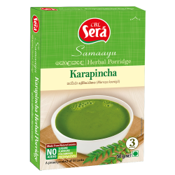 CBL Karapincha Porridge 50g