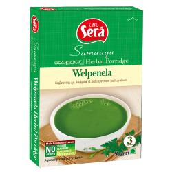 CBL Welpenela Porridge 50g