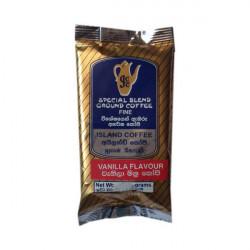 Island Coffee Vanilla Flavour 100g