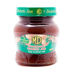 MD Diabetic Woodapple Jam 330g