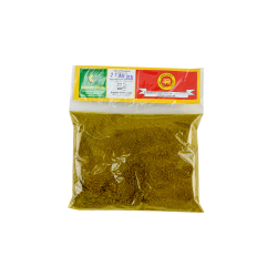Country Food Curry Powder Unroasted 200g