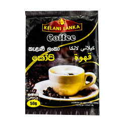 Kelani Lanka Coffee Powder 50g
