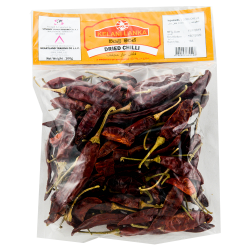 Kelani Lanka Dried Chilli 100g