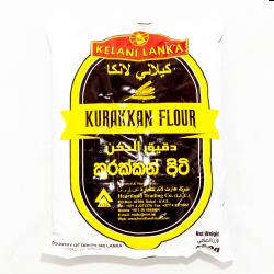Kelani Lanka Kurakkan Flour 400g