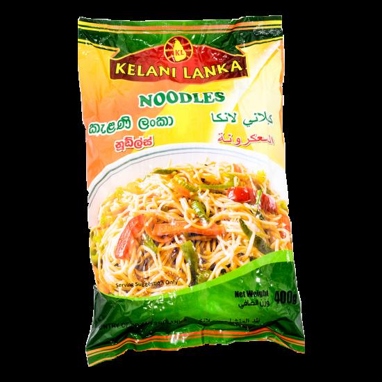 Kelani Lanka Noodles Plain 400g