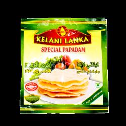 Kelani Lanka Special Papadam 50g
