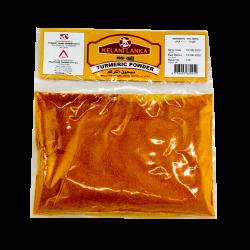 Kelani Lanka Turmeric Powder 100g