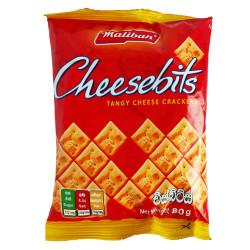 Maliban Cheese Bits 80g