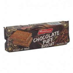 Maliban Chocolate Puff 200g