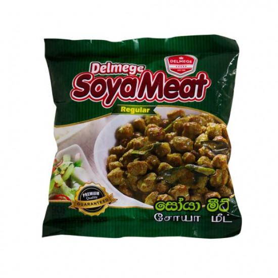 Delmege Soya Meat Regular 90g