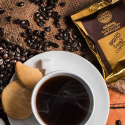 Harischandra Coffee 50g