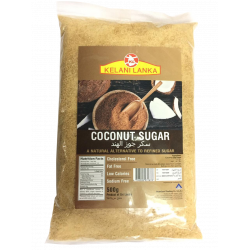 Kelani Lanka Coconut Sugar 500g