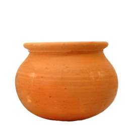 Clay Pot Small (Kiri Mutti)