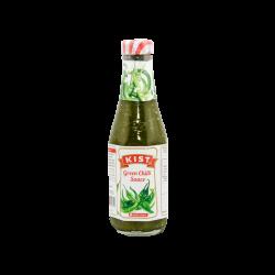 Kist Green Chilli Sauce 375g
