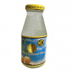 MD Pure King Coconut Water 200ml