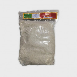 Country Food White Raw Rice 5kg
