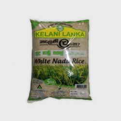 Kelani Lanka White Nadu Rice 5kg