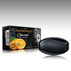 Chandanalepa Charcoal Soap 100g