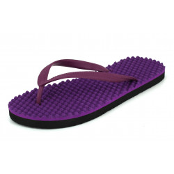 Saneepa Plain Slipper