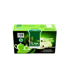 Flava Sour Sop Green Tea