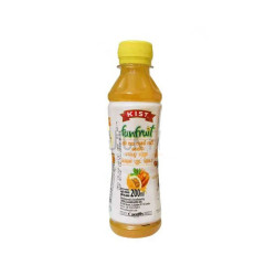 Kist Mango Passion Nectar 200ml