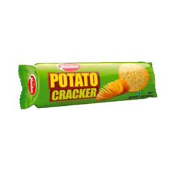 Munchee Potato Cracker 110g