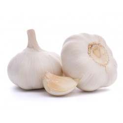 Garlic - Local Market 250g