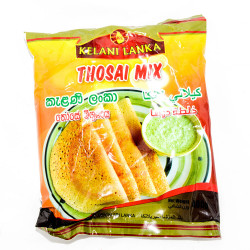 Kelani Lanka Thosai Mix 400g