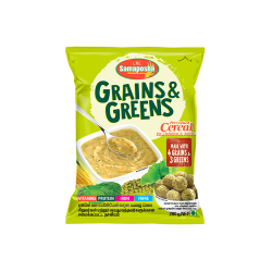 Samaposha Grains & Green 200g