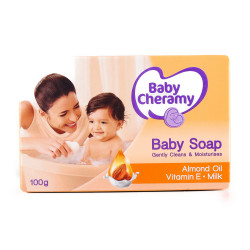 Baby Cheramy Soap Regular 75g