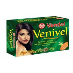 Vendol Venival Soap 80g