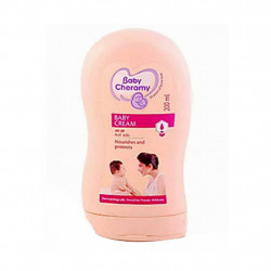 Baby Cream Regular 200ml