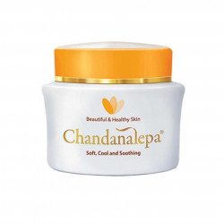 Chandanalepa Herbal Cream 40g