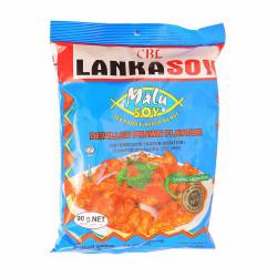 Lanka Soy Prawns 90g