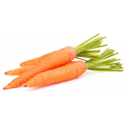 Carrots - Local Market 500g