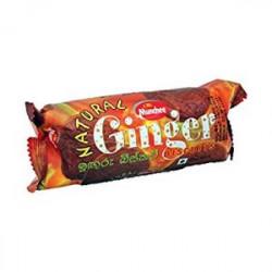 Munchee Ginger Biscuits 80g