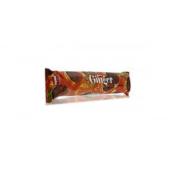 Munchee Ginger Biscuits 170g