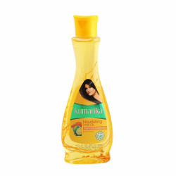 Kumarika Oil Lime & Dill 200ml