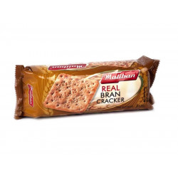 Maliban Bran Cracker Biscuits