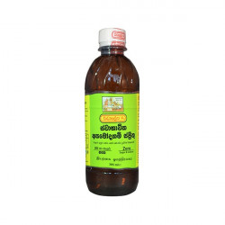 Siddhalepa Asamodagum 385ml