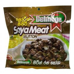 Delmege Soya Meat Mutton 90g