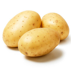Potato - Local Market 500g