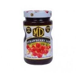 MD Strawberry Jam 485g