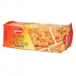 Munchee Super Cream Cracker